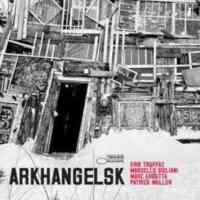 Erik Truffaz / Ark Hangelsk Cd