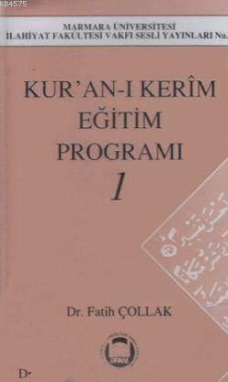 Kur'an-i Kerim Egitim Programi Seti (3 Kaset)