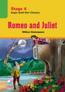 Romeo and Juliet CD'siz