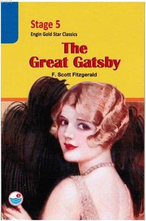The Great Gatsby <br/>(Stage 5); Go ...