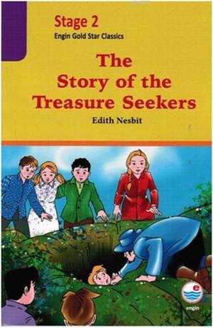 Story Of The <br/>Trasure Seeke ...