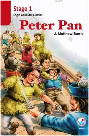 Peter Pan (Stage <br/>1 ); Gold Sta ...