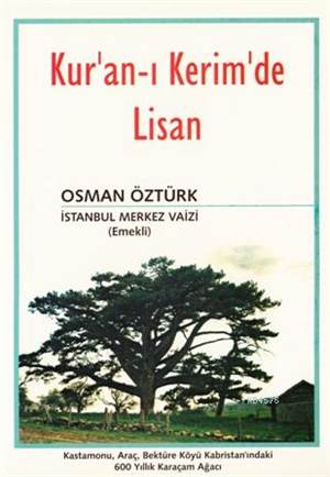 Kur'an-I Kerim'de Lisan