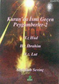 Kur´An´Da İsmi Geçen Peygamberler-2