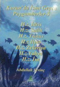 Kur´An´Da İsmi Geçen Peygamberler-5