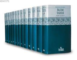 İslam Tarihi (14 Cilt, 3. Hamur); Siyasi, Dini, Kültürel, Sosyal