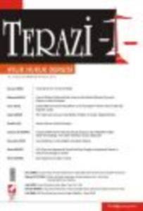 Terazi Aylık Hukuk Dergisi Sayı:43 Mart 2010