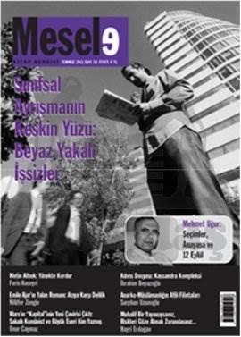 Mesele Kitap Dergisi Sayı: 55
