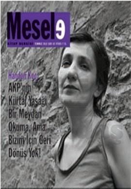 Mesele Kitap Dergisi Sayı: 67