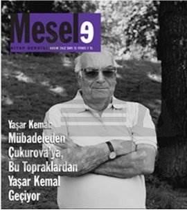 Mesele Kitap Dergisi Sayı: 71