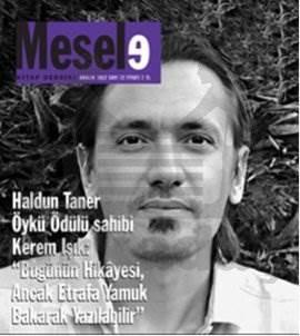 Mesele Kitap Dergisi Sayı: 72