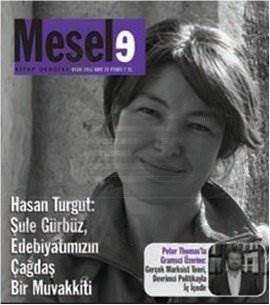 Mesele Kitap Dergisi Sayı: 73