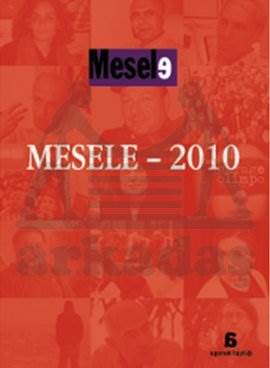 Mesele Dergisi 2010 Sayıları Takım (Ciltli)