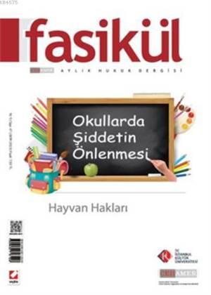 Fasikül Aylik Hukuk Dergisi; Sayi:47 Ekim 2013