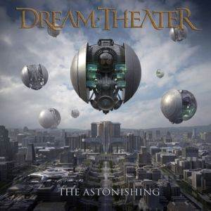 The Astonishing (4 LP)