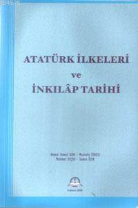 Atatürk İlkeleri Ve İnkılâp Tarihi