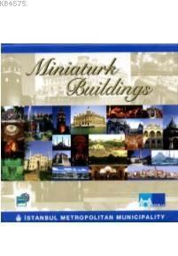 Miniaturk Buildings
