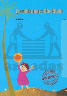 Çocuklarımıza Din Kitabı (5 Kitap Takım)