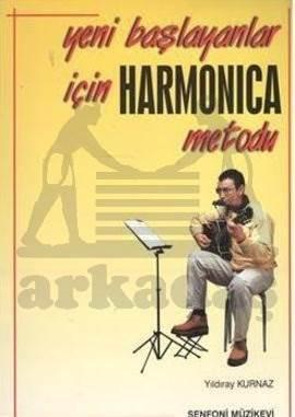 Yeni Başlayanlar İçin Harmonika Metodu