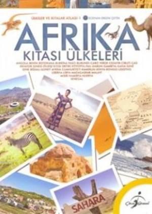 Afrika Kıtası Ülkeleri
