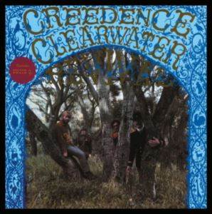 Creedence Clearwater Revi ...