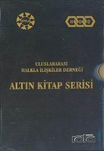 Altın Kitap Serisi
