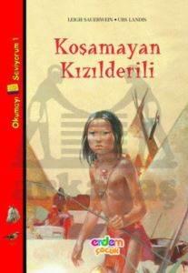 Koşamayan Kızılderili - Okumayı Seviyorum