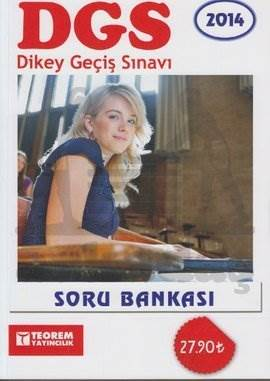 2014 DGS Dikey Geçiş Sınavı Soru Bankası