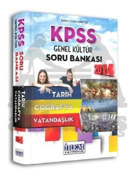 2014 KPSS Genel Kültür Soru Bankası