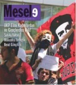 Mesele Dergisi Sayı: 84