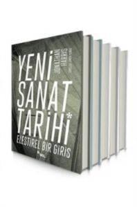Sanat Kitapları Seti (5 Kitap Takım)