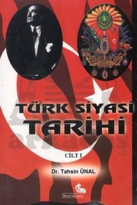 Türk Siyasi Tarihi Cilt 1