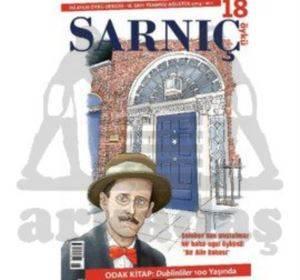 Sarnıç Öykü Dergisi Sayı: 18. Sayı - Temmuz - Ağustos