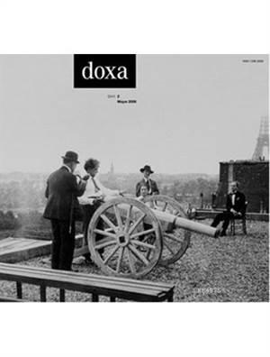 Doxa - Sayı 2; Yerel Süreli Yayın