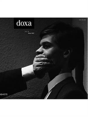Doxa - Sayı 4; Yerel Süreli Yayın
