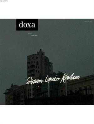Doxa - Sayı 5; Yerel Süreli Yayın