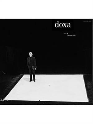 Doxa - Sayı 6; Yerel Süreli Yayın