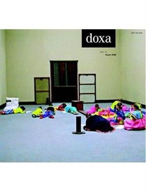 Doxa - Sayı 7; Yerel Süreli Yayın