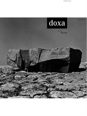 Doxa - Sayı 9; Yerel Süreli Yayın