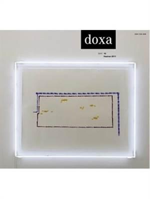Doxa - Sayı 10; Yerel Süreli Yayın