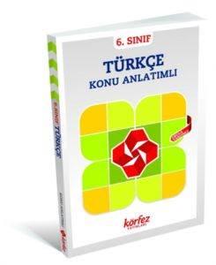 6.Sınıf Türkçe Konu Anlatım