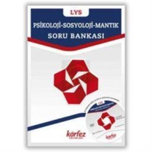 Körfez LYS Sosyoloji-Mantık-Psikoloji Soru Bankası