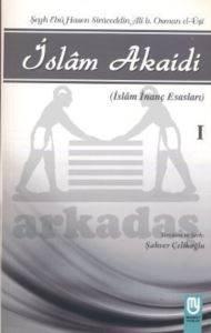İslam Akaidi - Emali Şerhi (3 Kitap Takım)