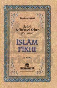 İslam Fıkhı (4 Cilt Takım)