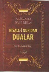 Risale-i Nur'dan Dualar (Küçük Boy)