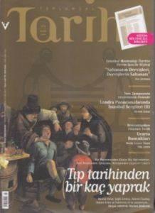 Toplumsal Tarih Dergisi Sayı: 171