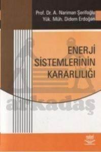 Enerji Sistemlerinin Kararlılığı