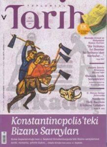Toplumsal Tarih Dergisi Sayı: 152