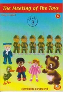 İngilizce Hikayeler 6. Sınıf (10 Kitap Takım)