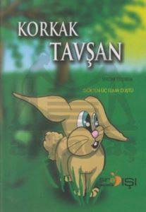 Korkak Tavşan